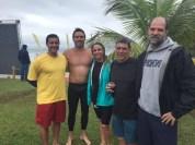 Gladiadores ! Pedro Alquéres, Juliana, Getúlio e os Pebas