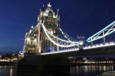 Tower Bridge Longexposure