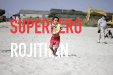 Superhero Rojithan