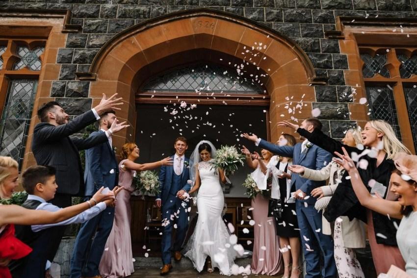wedding photographer Northern Ireland elopement photography