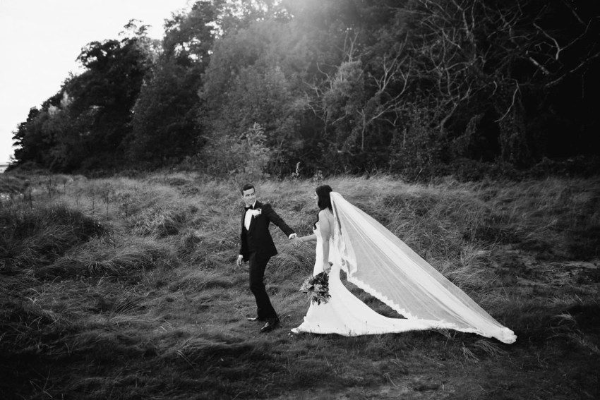 Rathmullan House wedding photographer Donegal Ireland