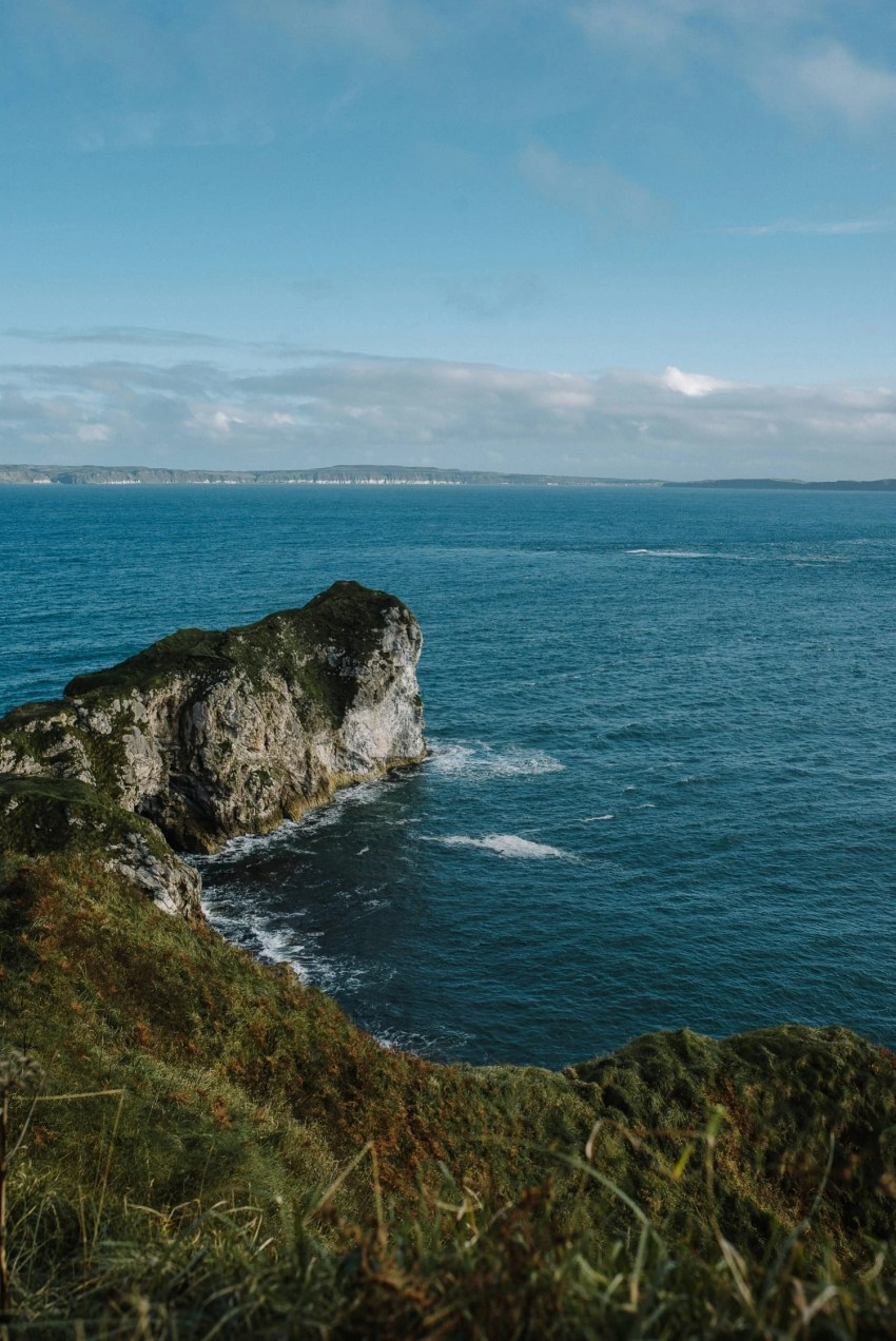 North Coast Adventure Session