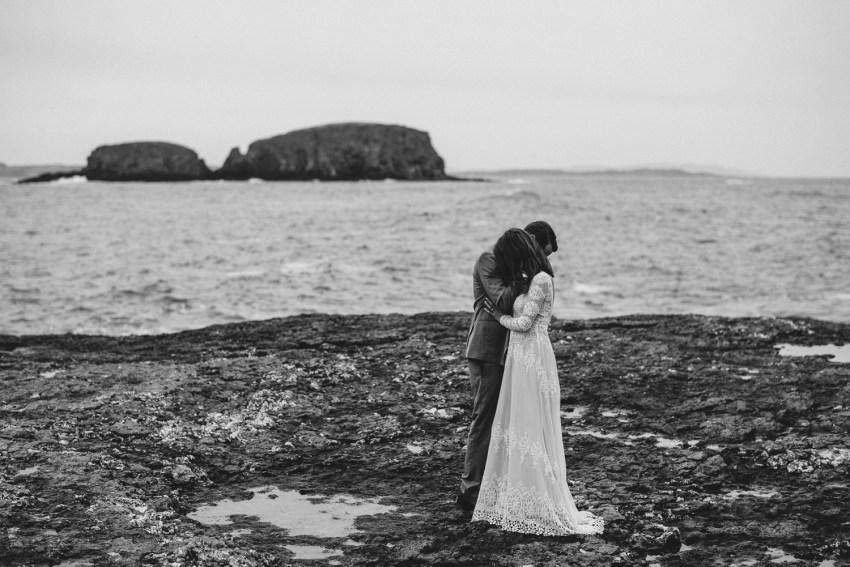 Dunluce Castle Elopement Northern Ireland Irish elopement_0080.jpg