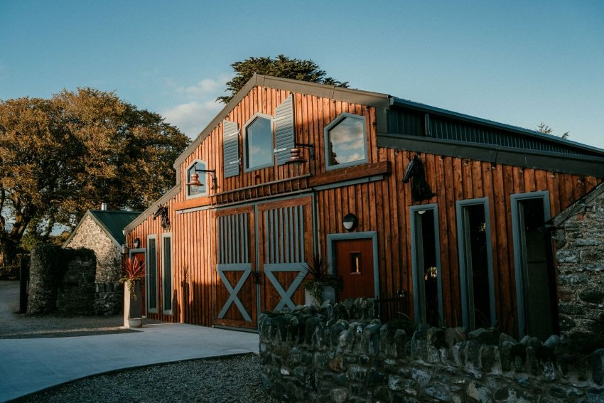 Seagrave Barn Dunany Wedding Photographer