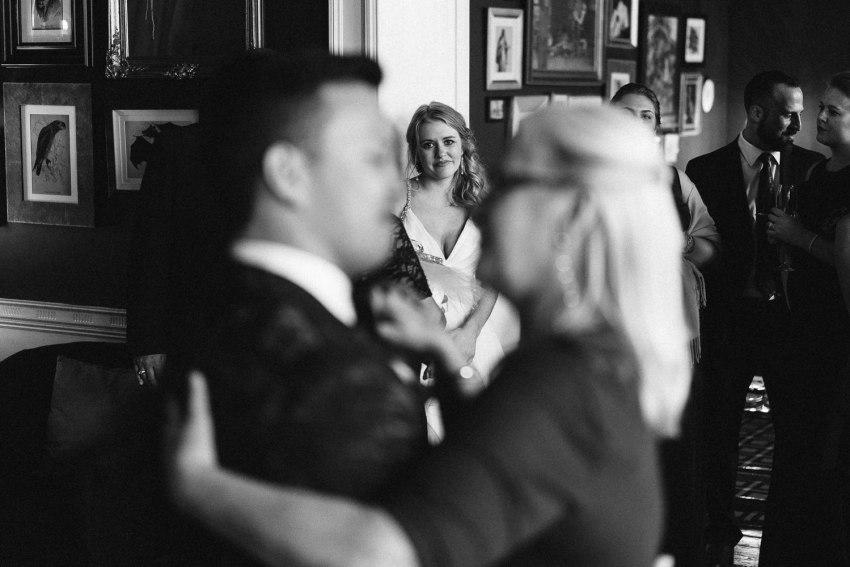 Irish destination wedding at Bellinter House