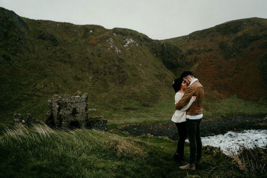 Ireland Engagement Session Northern Ireland Adventure photographer_0027.jpg
