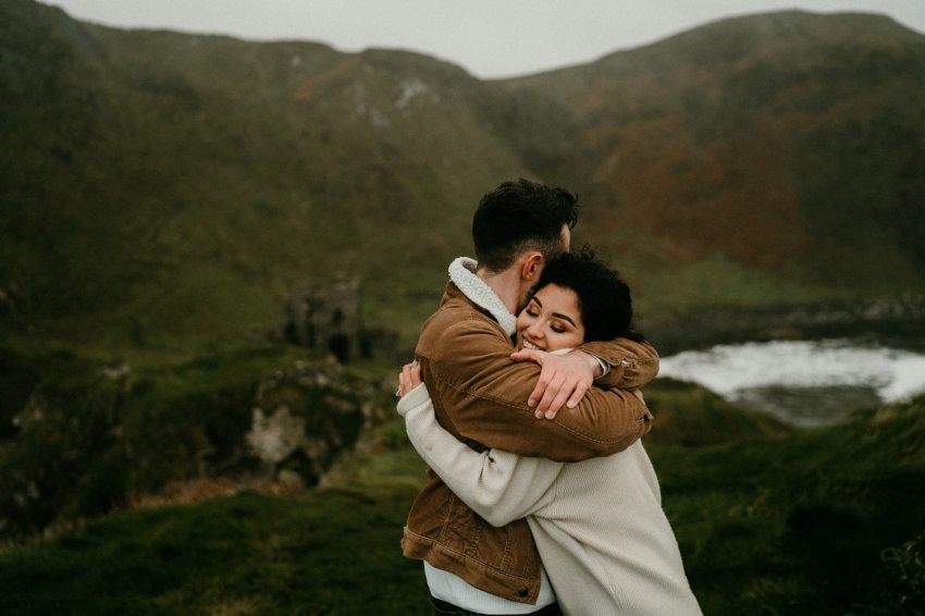 Ireland Engagement Session Northern Ireland Adventure photographer_0039.jpg