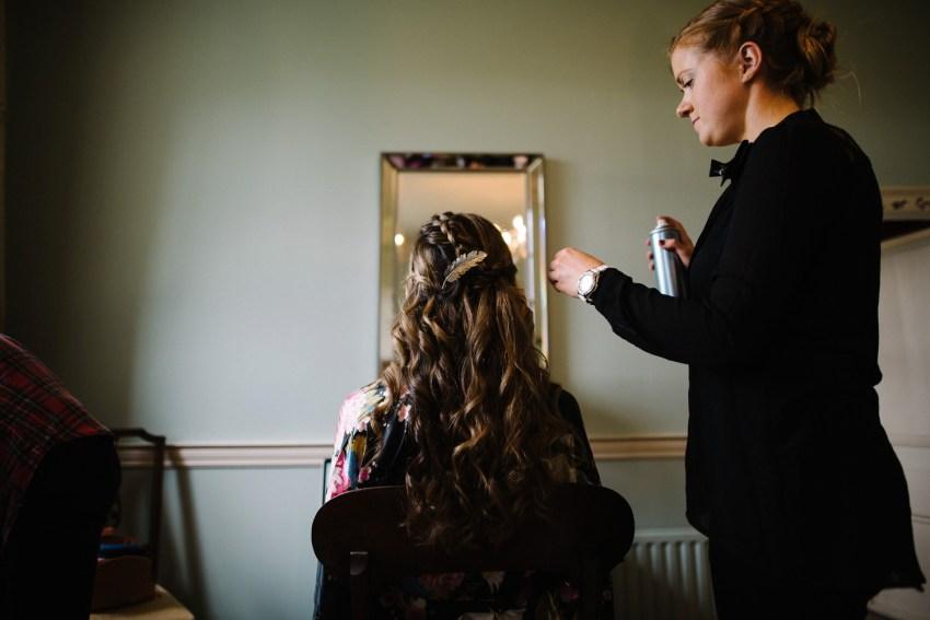 Cloughjordan House wedding photographer Ireland
