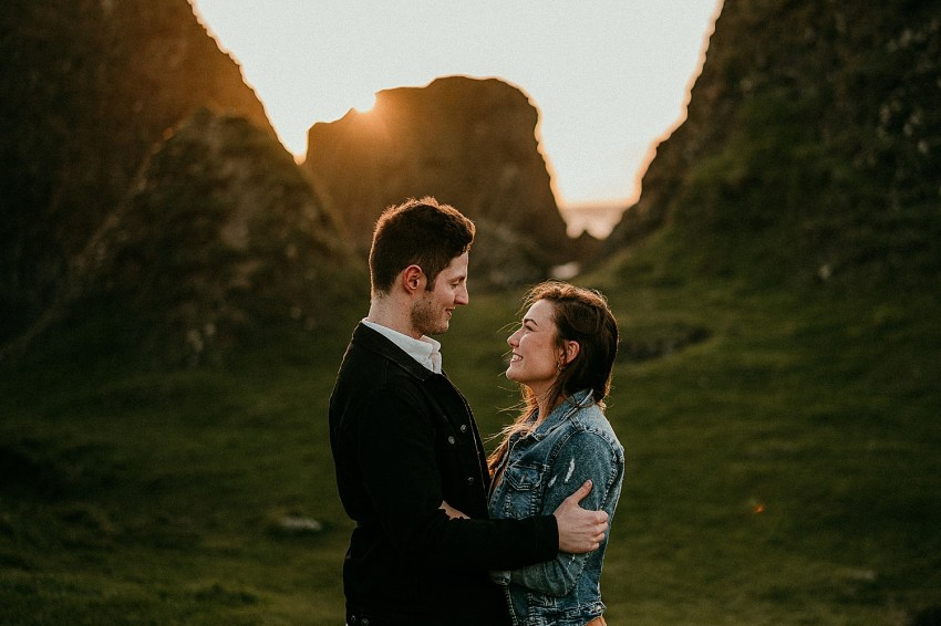 Northern Ireland proposal photographer Irish elopements causeway coast elopement Northern Ireland_0028.jpg