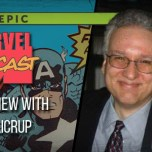 Interview: Jim Salicrup on Captain America