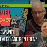 Interview: Tom DeFalco and Ron Frenz on Amazing Spider-Man