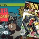 Iron Man, Ep. 11: Duel of Iron