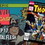 Thor, Ep. 17: In Mortal Flesh