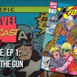 X-Force, Ep. 1: Under the Gun