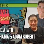Interview: Larry Hama and Adam Kubert on Wolverine