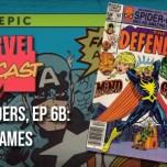 Defenders, Ep. 6b: Mind Games