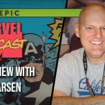 Interview: Erik Larsen on Spider-Man