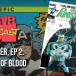 Punisher, Ep. 2a: Circle of Blood
