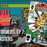 Transformers, Ep. 7: Headmasters