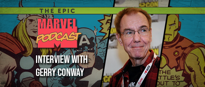 Interview: Gerry Conway on Marvel Monsters of the 70s