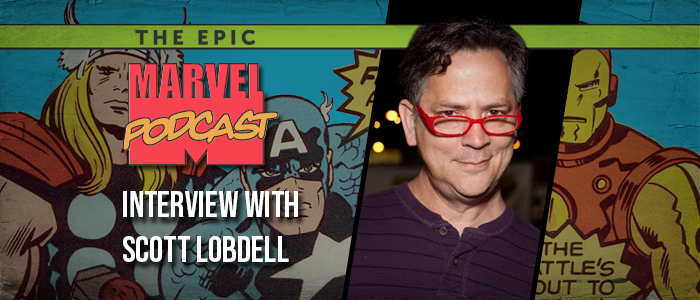 Interview: Scott Lobdell on Generation X