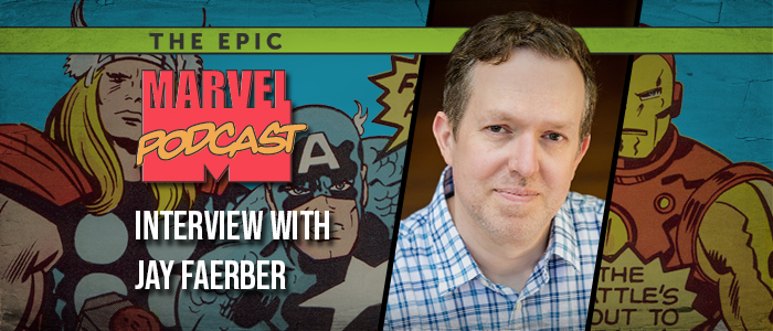 Interview: Jay Faerber on Generation X