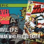 Ms. Marvel, Ep. 2: The Woman Who Fell to Earth