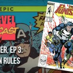 Punisher, Vol. 3: Kingpin Rules