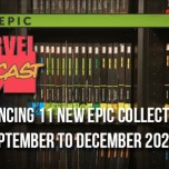 Sep-Dec 2020 Epic Collection Announcements