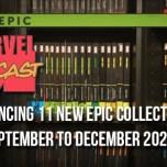 Sep-Dec 2020 Epic Collection Announcements