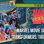Marvel Movie Special: Transformers: The Movie