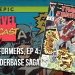 Transformers, Ep. 4: The Underbase Saga