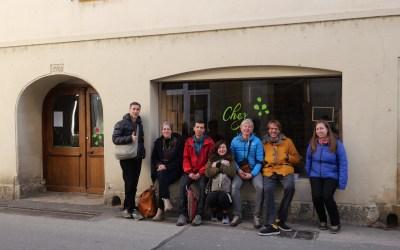 Visites instructives à Neuchâtel
