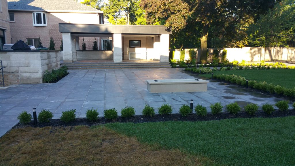 Best Backyard Concrete Patio Ideas for the Summer   Epic ... on Pavestone Patio Ideas id=46094