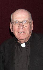 George Coyne, S.J. wiki image