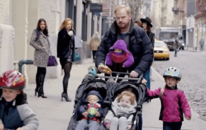 10 Reasons You Should Watch The Jim Gaffigan Show While Still Can