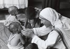 Bl. Teresa of Calcutta 01