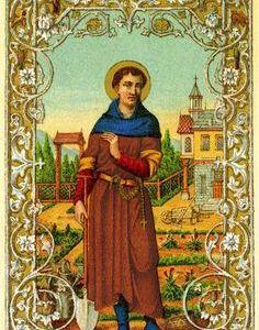 St. Drogo