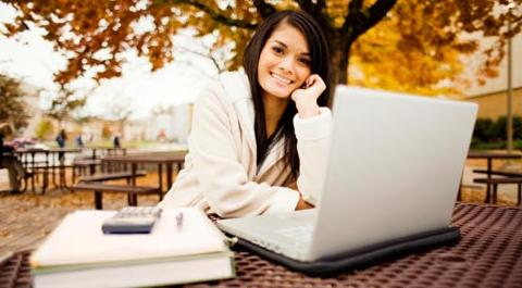 Are you looking for an online program?