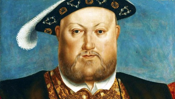Vatican To Posthumously Grant Henry VIII Annulment; Queen To Dissolve Church Of England