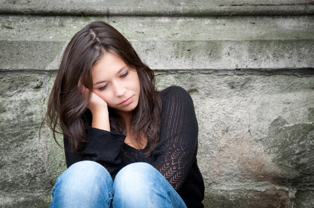 Your daughter just got dumped by her first boyfriend. How do you comfort her?