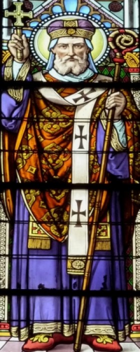 st. amand of maastricht