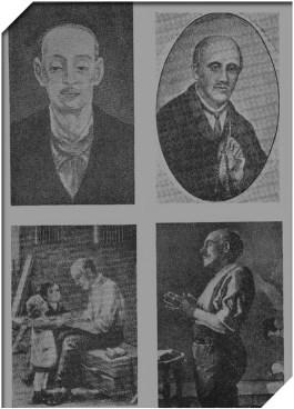 Talbot pics collage