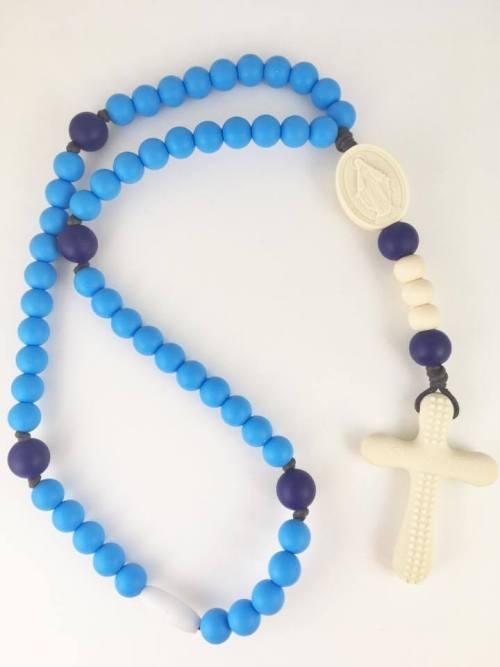 ChewsLife Soft Rosary