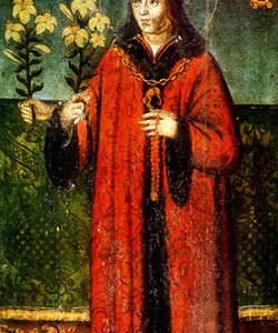 St. Casimir