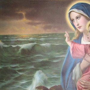Our Lady of the Gulf