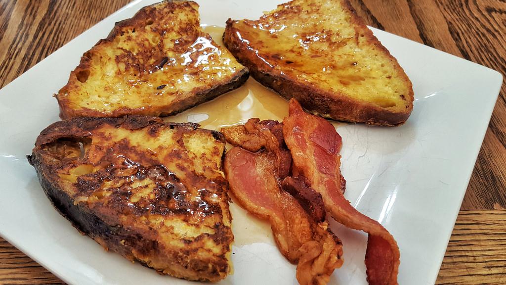 Pick your favorite breakfast comfort food