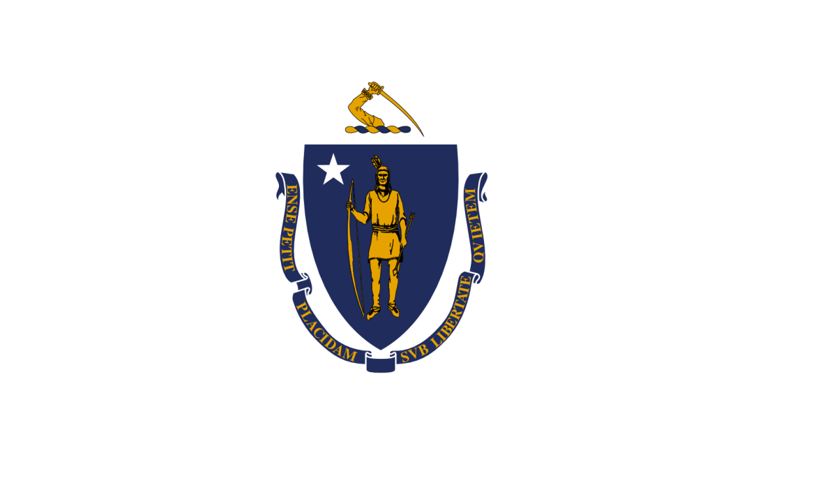 Who is the patron saint of Massachusetts?