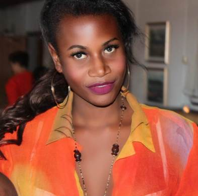 Lexy Ogeta