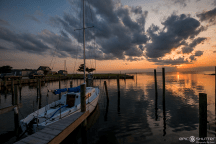 Memorial Day, Avon, Hatteras Island, North Carolina, Epic Shutter Photography, Outer Banks Photographer, OBX, Hatteras Island Photographer, Sunset, Epic Sunsets, Island Life, Crabbin, Avon Harbor, Growing Up Island